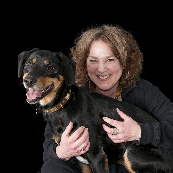 Jody Rosengarten Dog Behavorial Therapist