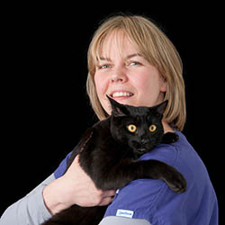 Carmen Mead Veterinary Assistant